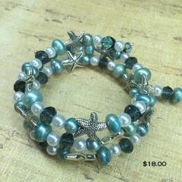 Starfish - $18.00