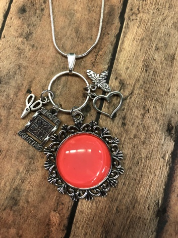Charmed Ones Necklaces $20