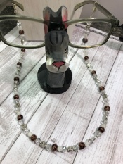 Eyeglass Necklace - $23